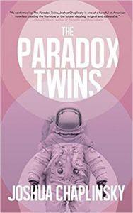 The Paradox Twins by Joshua Chaplinsky