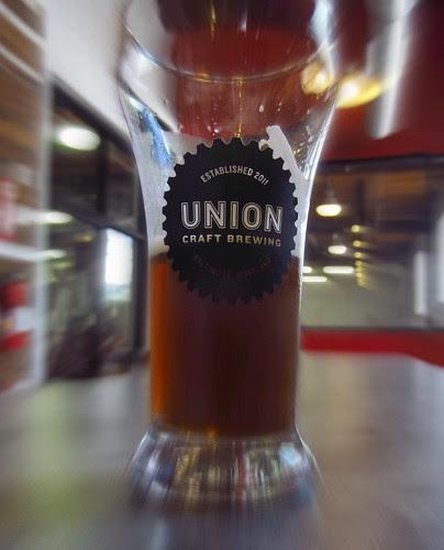 Union Craft Brewing_est. 2012