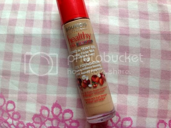 Healthy Mix Serum review
