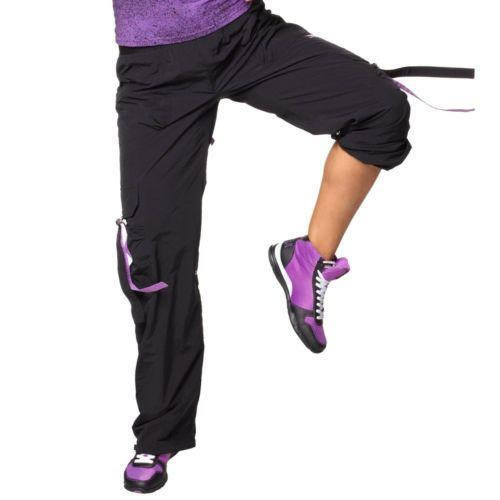 zumba samba pants athletic apparel  ebay
