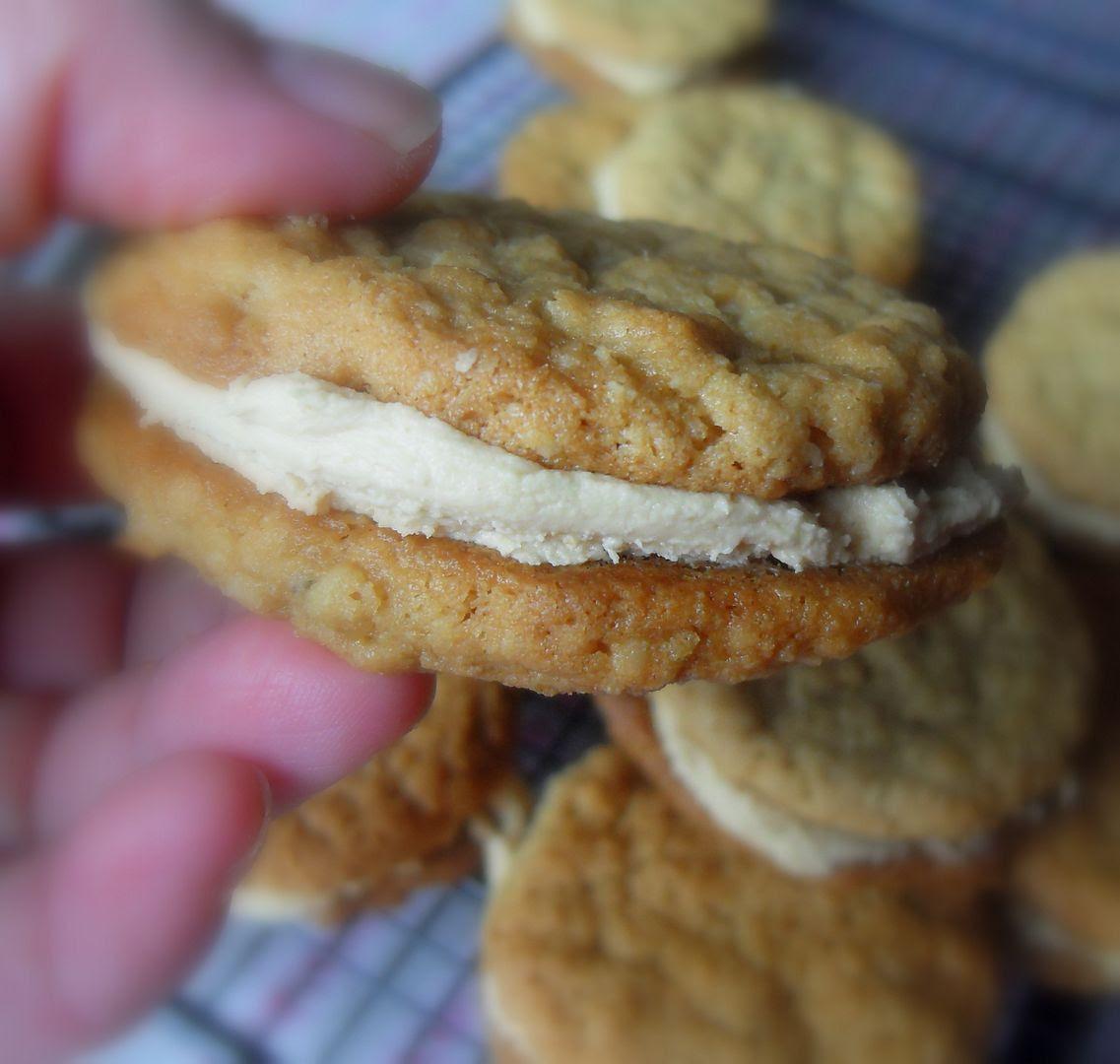 Homemade Pirate Cookies