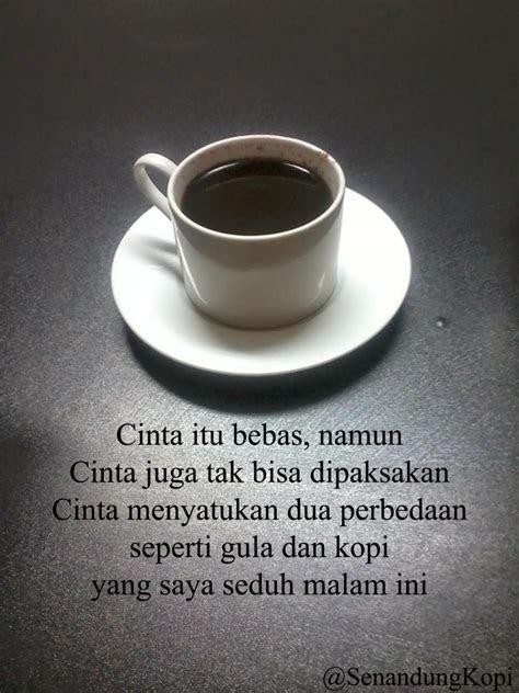 gambar  kata bijak kopi ktawacom ayo ketawa