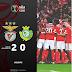 [Taça Portugal] Benfica 2-0 Setúbal