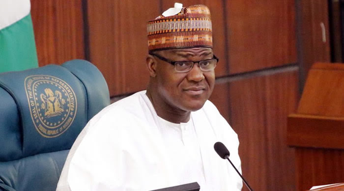 Dogara urges FG to increase workers salary