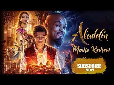 Aladdin 2019 Full Film | Disnep Movies | Full HD Video