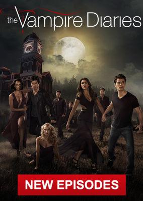 Vampire Diaries, The - Season 6