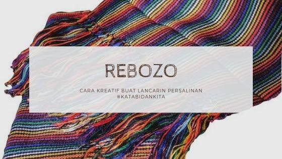 Ada banyak cara yang bisa dilakukan untuk membuat proses persalinan menjadi nyaman dan lan Rebozo! Cara Kreatif untuk Lancarin Persalinan