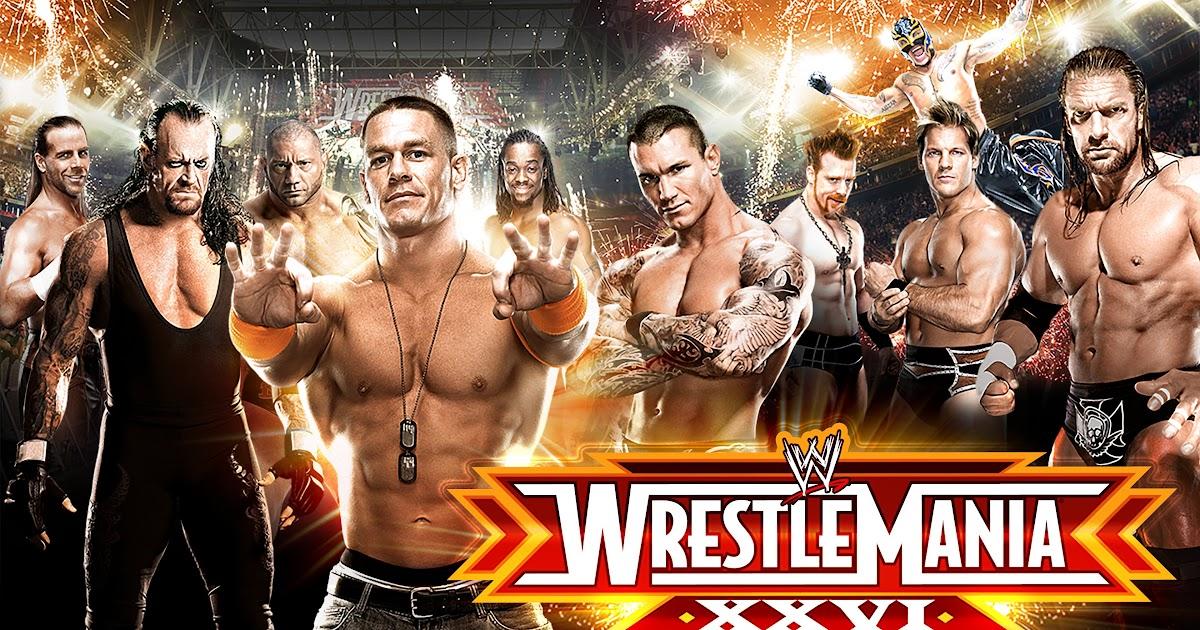 Ver/Descargar WWE Wrestlemania 26 Español Online Gratis HD