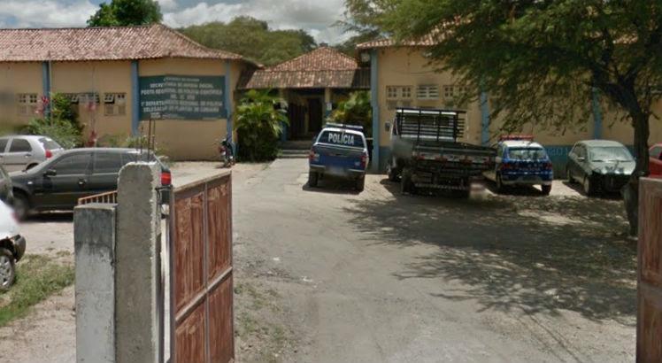 O suspeito foi encaminhado para a Delegacia de Plantão e enquadrado na Lei Maria da Penha, por ameaça e constrangimento  / Foto: Reprodução/Google Maps