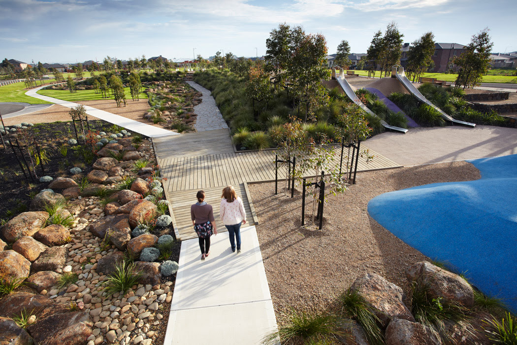 Melbourne Landscape Architecture Works Landezine