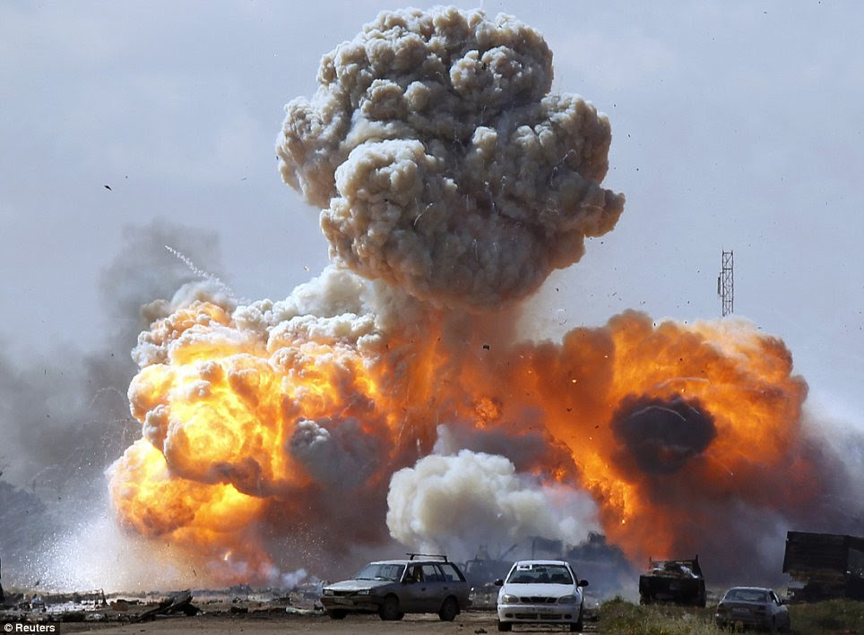 Resultado de imagen para Tomahawk missile