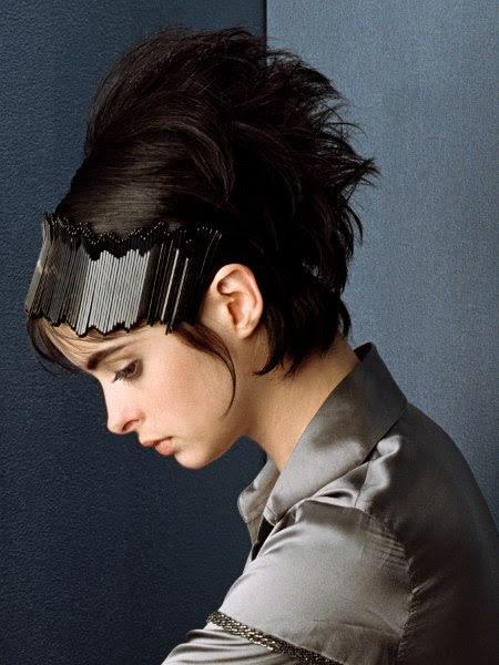 Frisuren 60er Die 25 Besten Ideen Zu 60er Frisuren Auf Pinterest