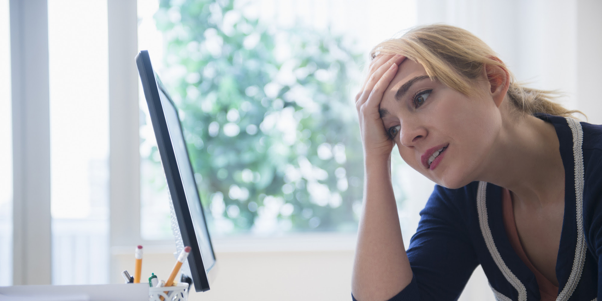 Do You Have Anxiety On The Job? Here's How To Overcome It ...