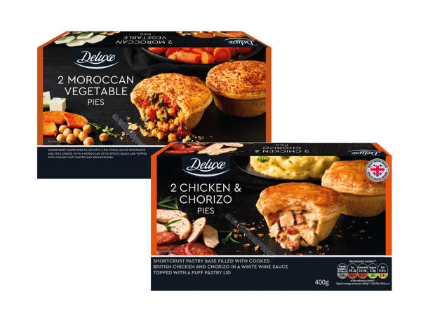 Twin Pack Pies - Lidl — Ireland - Specials archive