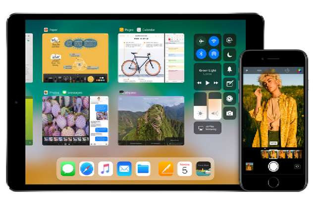 Apple iPhones and iPads that are Eligible to Receive iOS 11 Updates