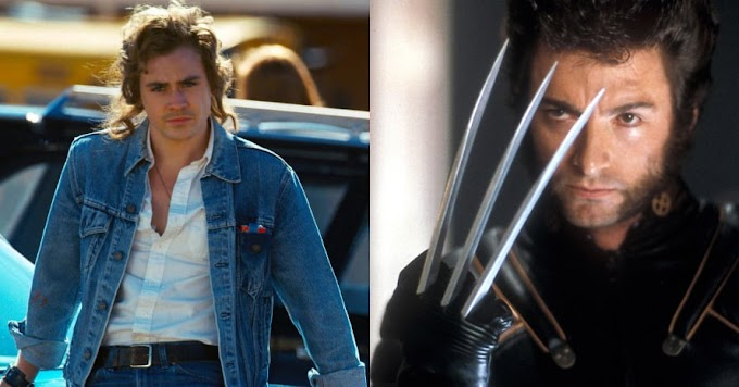 See Dacre Montgomery Turn Into MCU Wolverine To Replace Hugh Jackman