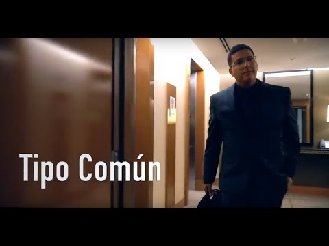 Tiknervio – Tipo Común (Video Official)