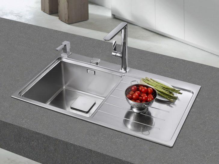 Spülbecken Küche Hornbach Stöpsel Weiß Aufsatz Ikea ...