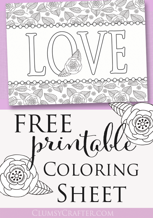 43 Top Free Printable Coloring Pages For Adults Love  Images