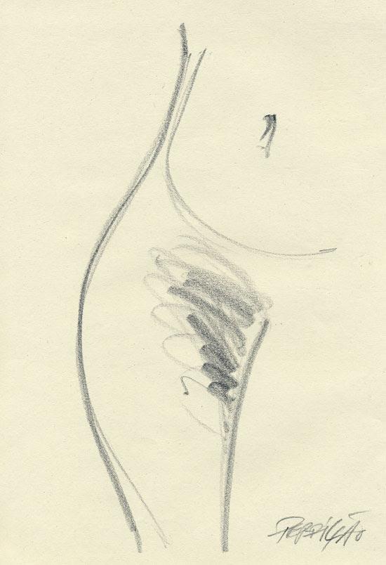 Mulher nua > Naked woman (4)