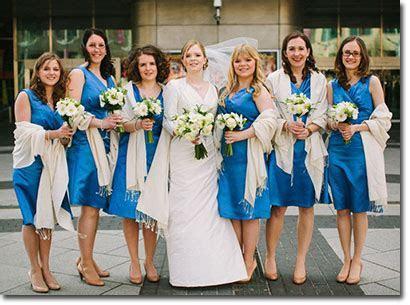 Wedding Pashminas and Wraps