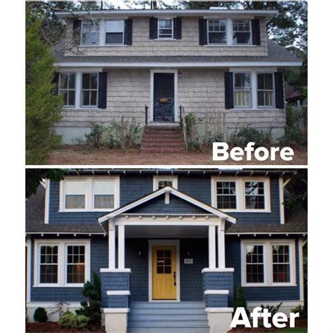 home exterior makeover    ideas