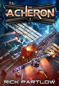 The Acheron by Rick Partlow