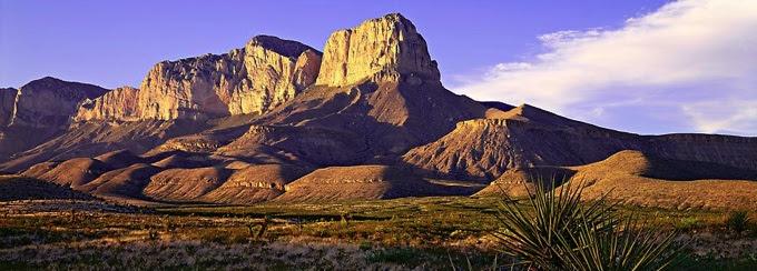 Bildresultat för Guadalupe Mountains