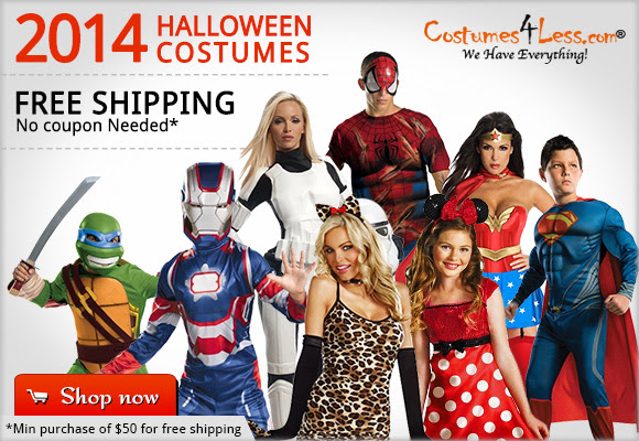 Halloween Costume Ideas for Moms #HalloweenCostume via www.Productreviewmom.com