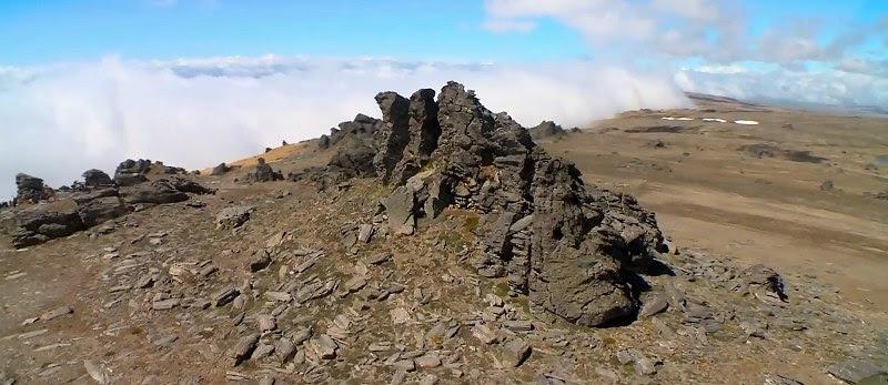 The Hobbit Landscapes