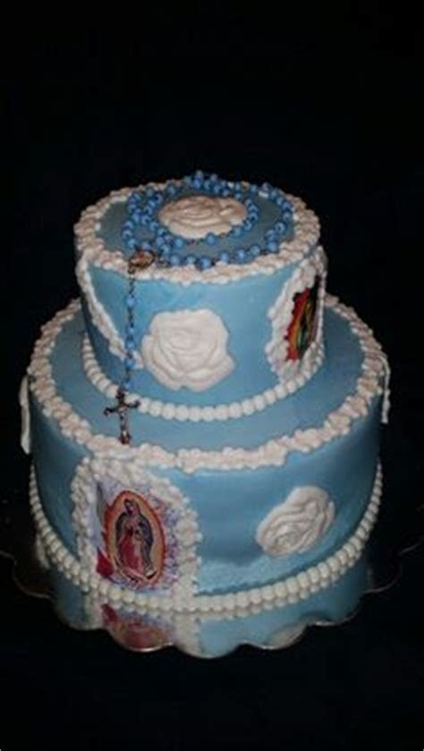 Birthday Cake for the Nativity of the Blessed Virgin Mary