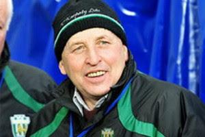 Игорь Кульчицкий считает, что у Динамо в Харькове не было шансов