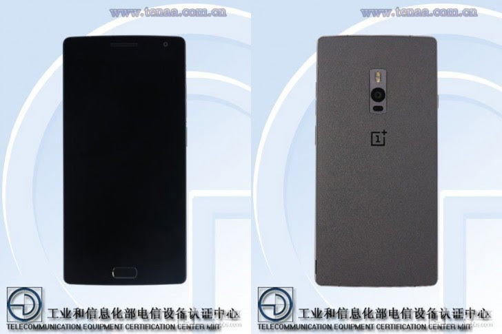 oneplus 2 fingerprint