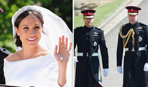 Kate Middleton sports huge citrine ring at Royal Wedding