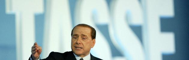 """Elezioni, Berlusconi: """"Pronto a restituire i 4 miliardi dell'Imu con la mia fortuna"""""""