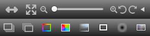 ProFilmet ROES Image Node Toolbar