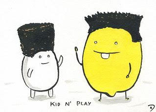 Kid N Play