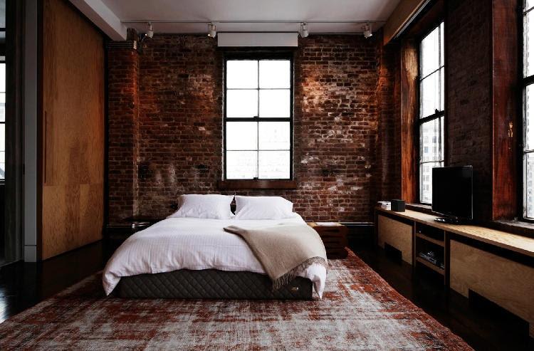 Retro and vintage interiors   Home Adore