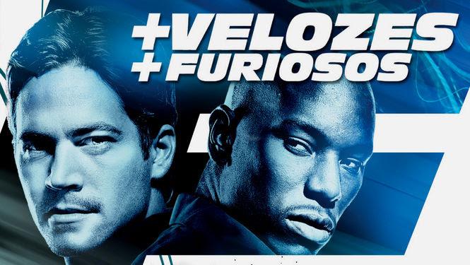 + Velozes + Furiosos | filmes-netflix.blogspot.com.br