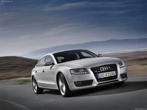 Audi A5 Sportback (2010) picture #01, 1280x960