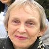 Monika Feldenheimer da Silva, 69 anos, trabalha no site Reclame Aqui