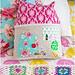 Fabric House Pillows