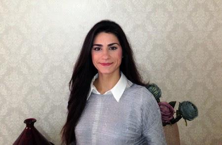 Sandra Toral estrena blog sobre nutrición en Marbella24Horas
