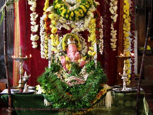 Ganesha-Katapady 3