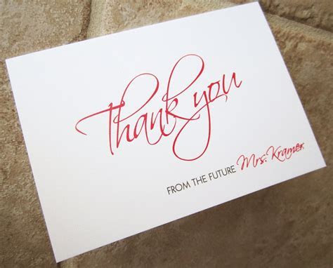 Bridal Shower Gratitude Notes Tips and Samples