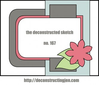 Deconstructed Sketch No. 167