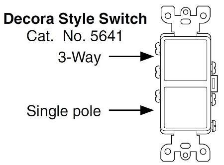 Wiring Diagram Leviton 3 Way Switch Are - Wiring Diagram ...