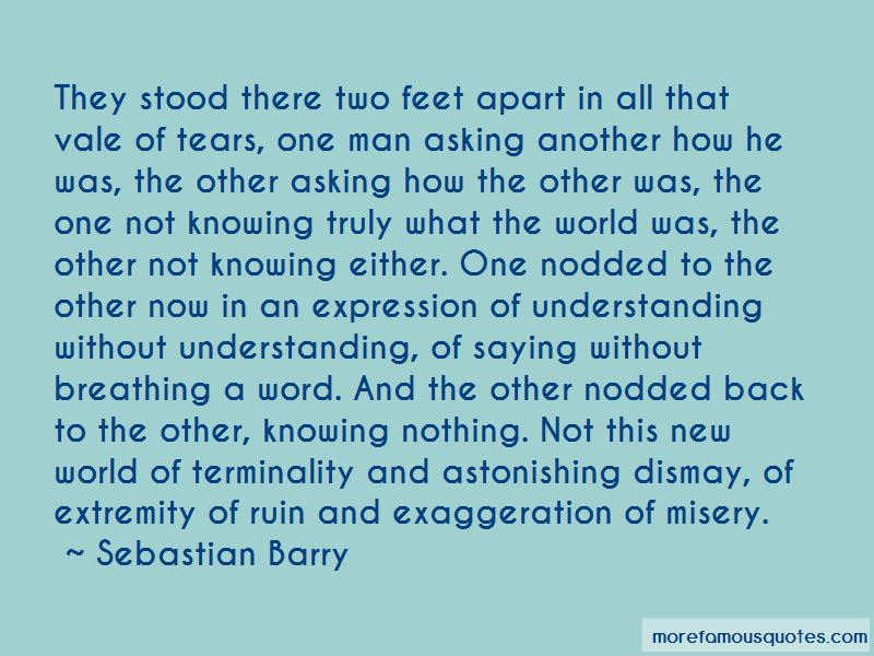 A Man Is Nothing Without His Word Quotes Top 7 Quotes About A Man