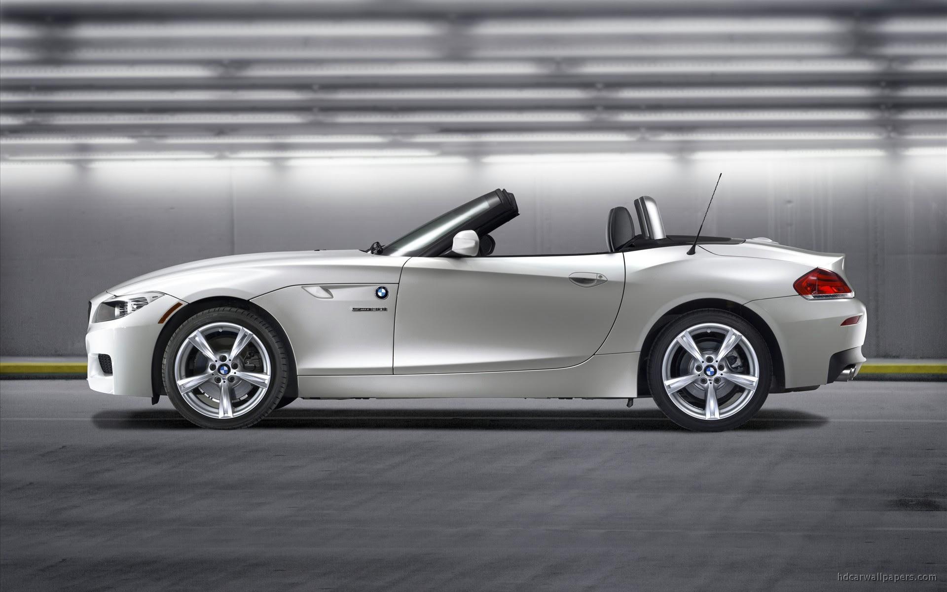 2011 BMW Z4 Wallpaper   HD Car Wallpapers   ID #322