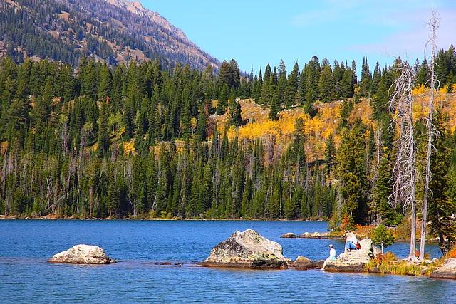 IMG_8225 Taggart Lake, Grand Teton National Park